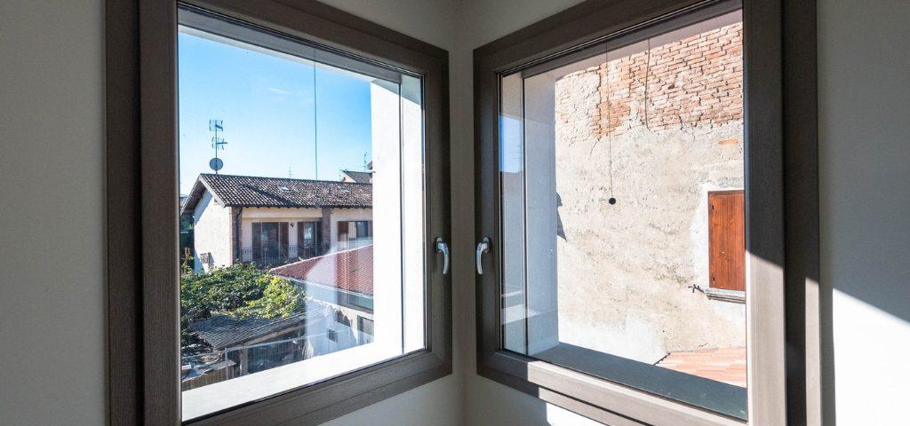 pedretti serramenti finestra