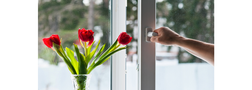 Il PVC: la soluzione eco-logica per te e la tua casa