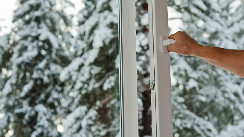 Trasmittanza termica serramenti in PVC: la Lombardia vara il Testo Unico