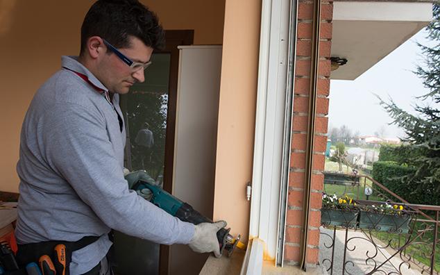 Ultimi mesi per usufruire dell'eco bonus del 65% scegliendo nuovi serramenti in PVC